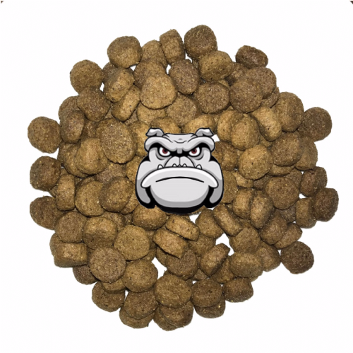 15kg Prem+ Chicken & Rice - Hypoallergenic - Complete Dog Food